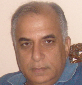 Sunil Tandon / Managing Trustee