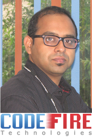 Pranjal Srivastava - Codefire Technologies/Web Development & IT Solutions